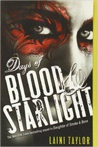 Daughter of Blood & Starlight