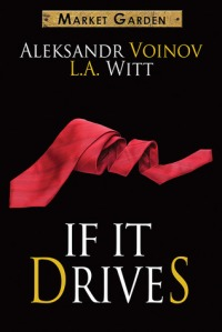 If it drives