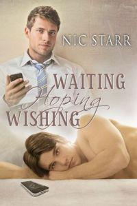 Waiting hoping wishing